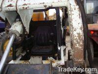 Used Small Skid Steer Loader, Ingersoll Rand 863