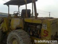 Used CAT 910E wheel Loader for sale