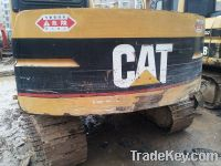 Used Mini CAT Excavator, CAT307