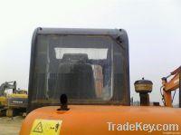 Used Doosan Excavator DH60-7