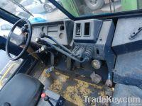 Used TCM Forklift, 25tons Forklift Container Forklift