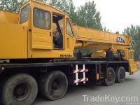 Used KATO NK400E Crane