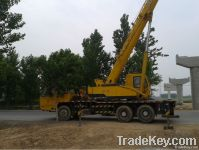 Used XCMG Crane Cheap Crane