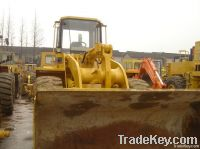 Used CAT 950F Wheel Loader