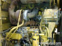 Used CAT 926E Wheel Loader, Good Condition Wheel Loader