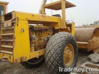 Used Roller Bomag BW212 Roller