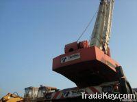 Used Rough Crane, Tadano Terrain Crane