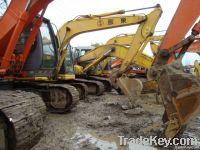 Used Hitachi Excavator, Hitachi ZX200 Excavator