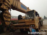 Used Tadano TG500E Crane