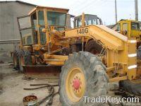 Used Motor Grader CAT 140G