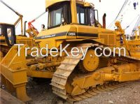 Used Caterpillar D6R bulldozer for sale
