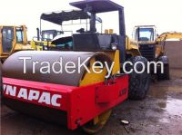 Used Dynapac CA30 road roller for sale