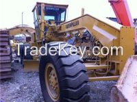 used cat 14g motor grader, used cat grader 14g