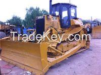 used cat bulldozer, used cat d5h bulldozer