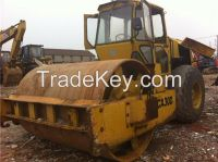 Used Dynapac road roller for sale, Dynapac CA30D road rollers