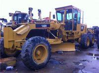 used cat motor grader 140H, used cat grader