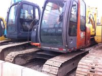 Used Hitachi ZX70 Excavator for sale