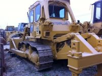 Used Caterpillar D7G bulldozer for sale
