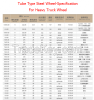 heavy duty truck  wheels