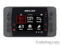 GPS Lap Timer