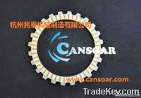 Clutch disc for motorcycle/Tistwer