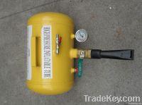 High pressure inflatable tube Vacuum tire infla