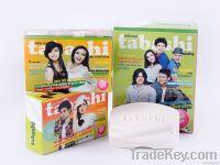 Tabashi Bar Soap