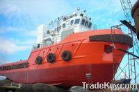 26meter Tugboat New Class Nk