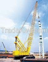 Crawler Crane 150t