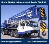 Truck Crane 55t