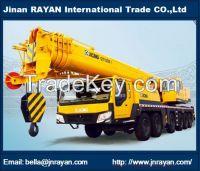 Truck Crane 100t