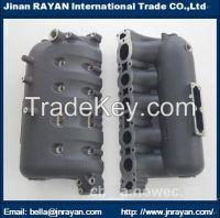 Aluminum casting, auto parts
