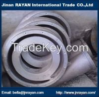 All kinds of aluminum casting processing, OEM services are provided
