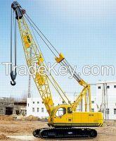 New Crawler crane, 55ton, Hydraulic control,