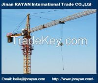 Tower Crane 4t, 5t, 6t