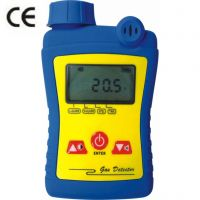 PGas-21 portable single gas detector