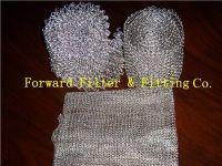Knitted Wire Mist Eliminator