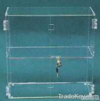 Acrylic Case / Box