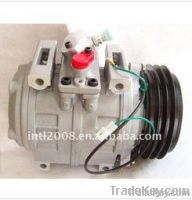 Brand new Denso 10P30C air conditioning (a/c) compressor For TOYOTA CO