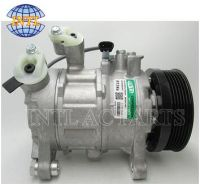 Compressor Denso 6SEU14A PV6 for BM W 3 1 64529330831 64529223695 DCP05099 64-52-9-223-695 447260-4710