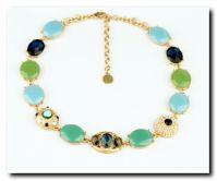 Antique elegant necklace
