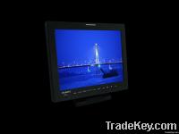 "15""HD-SDI field monitor for broadcast with video, HAMI Ypbpr, SDI signal"