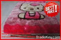 1200D silk yarn shaggy