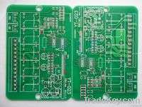 Single-side PCB