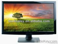 Wholesale 55 inch big size 3d wifi led tv