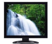 Refurbished Flat Panel 15 inch used LCD Monitor