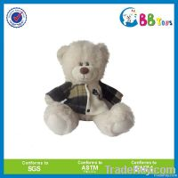 Wholesale plush teddy bear