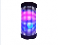 Bluetooth  LED Portable Speaker