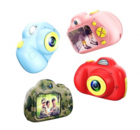 Children camera