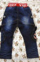 New Arrival Fashion Kids Jeans